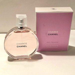 Chanel Chance Eau Tendre 100 ML Spray